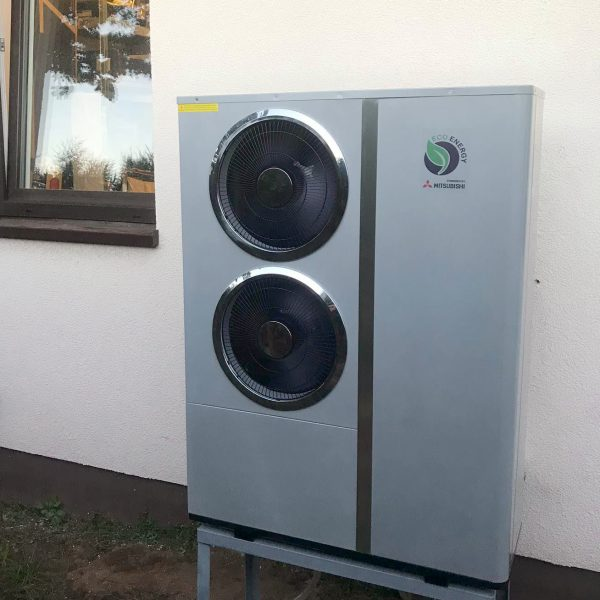2. Ecoenergija, silumos sistema, sildomos grindys, radiatoriai, kondicionierius monoblokas inverteris, silumos siurbliai, oras vanduo, silumos siurblys, sildymo sistema, ecoenergija1.jp2